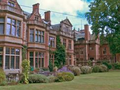 Sale at Sue Ryder Hospice @  Sue Ryder Nettlebed Hospice | Nettlebed | England | United Kingdom
