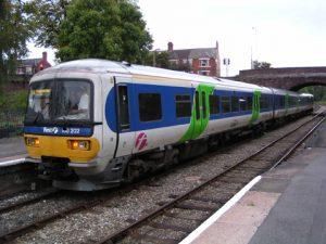 'Goring's Wonderful  Railway' @ South Stoke Village Hall