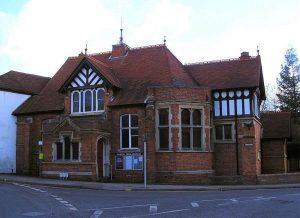 Goring Free Church @ Goring Free Church | Goring | England | United Kingdom