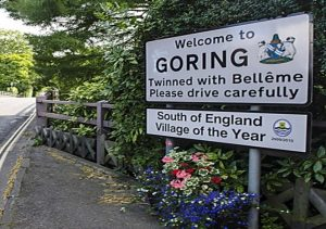 On hold, please see web site. Goring Parish Council. Full Council Meeting @ Belleme Room, Goring Village Hall | Goring | England | United Kingdom