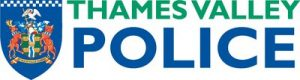 Thames Valley Police - Have your say. @ Outside Woodcote Primary School | Goring | England | United Kingdom