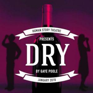 Dry @ Cornerstone Arts   Didcot   England   United Kingdom