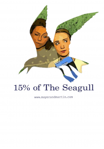 15% of The Seagull @ Goring Village Hall   Goring   England   United Kingdom