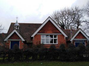 Pilates Class @ Goring Heath Parish Hall   Whitchurch Hill   England   United Kingdom