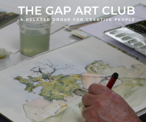 The Gap Art Club @ Goring Sailing Club | Goring | England | United Kingdom