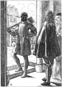 WEA Course - REVOLUTION AND COUNTER REVOLUTION: ENGLAND 1640 - 1660 @ Storton Lodge
