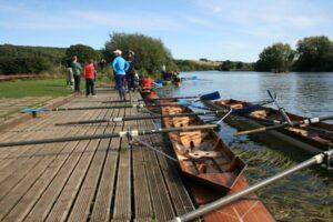 GORING GAP BOAT CLUB Go row day. On hold @ GGBC Boathouse