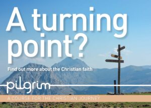 Pilgrim - A course for the Christian Journey @ St Thomas of Canterbury, Goring