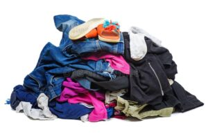 Bags2School clothes and shoe collection for South Stoke School @ South Stoke Recreation Ground